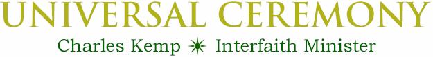 Universal Ceremony Logo